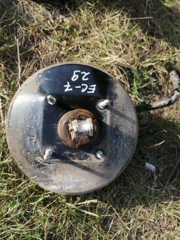 Вакуумный усилитель Geely Emgrand Ec7 FE1 JL4G15 2012 (б/у)