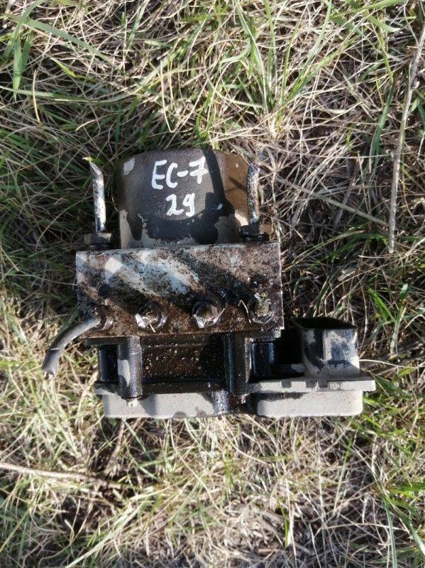 Блок abs Geely Emgrand Ec7 FE1 JL4G15 2012 (б/у)