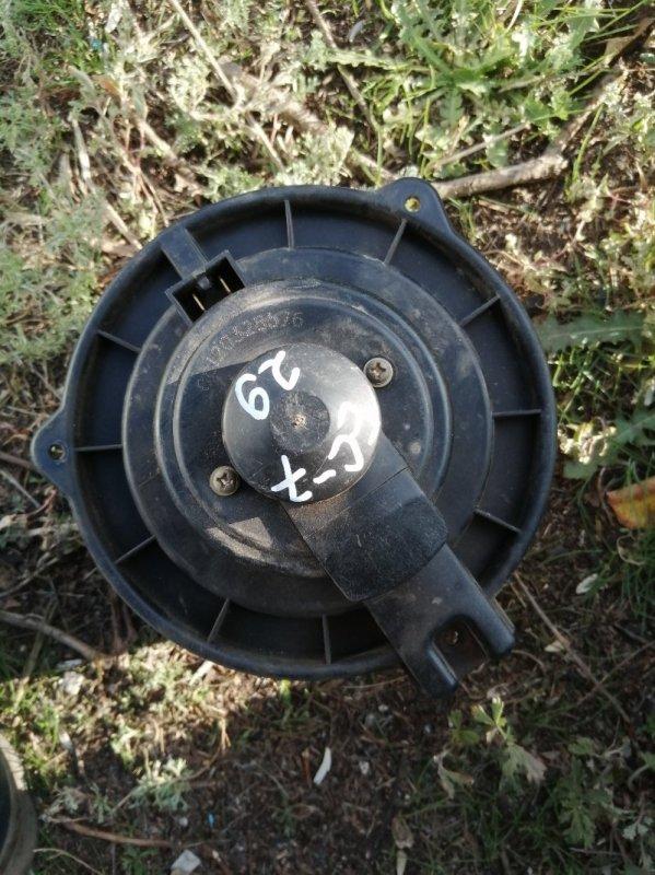 Мотор печки Geely Emgrand Ec7 FE1 JL4G15 2012 (б/у)