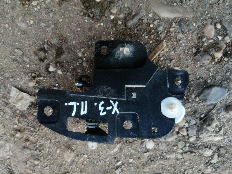 Ручка двери внутренняя Haima 3 HM483Q-A 2011 передняя левая (б/у)