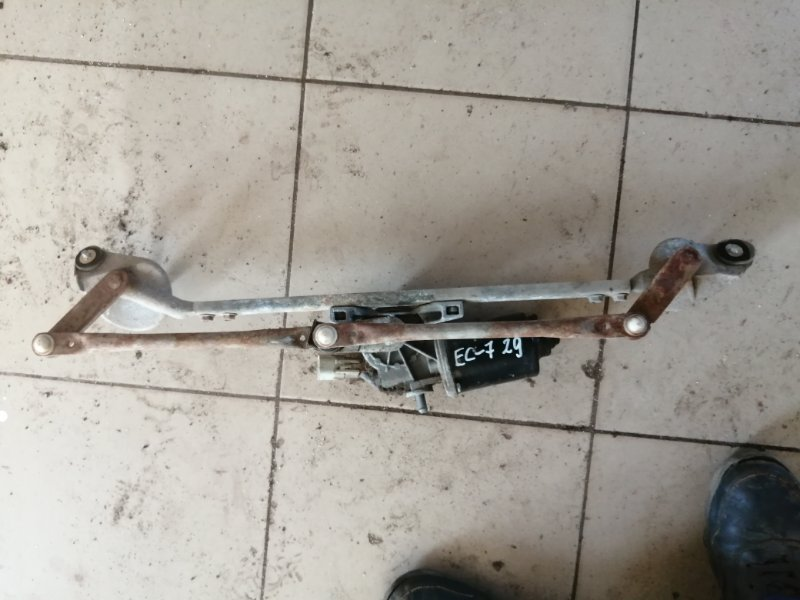 Трапеция стеклоочистителя Geely Emgrand Ec7 FE1 JL4G15 2012 (б/у)