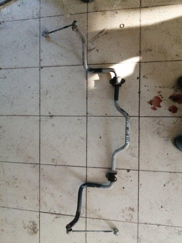 Стабилизатор Geely Emgrand Ec7 FE1 JL4G15 2012 (б/у)