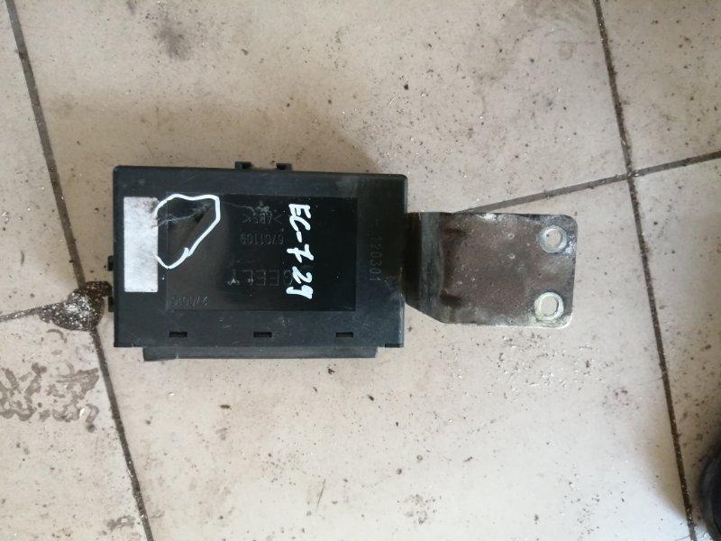 Блок управления стеклоподъемниками Geely Emgrand Ec7 FE1 JL4G15 2012 (б/у)