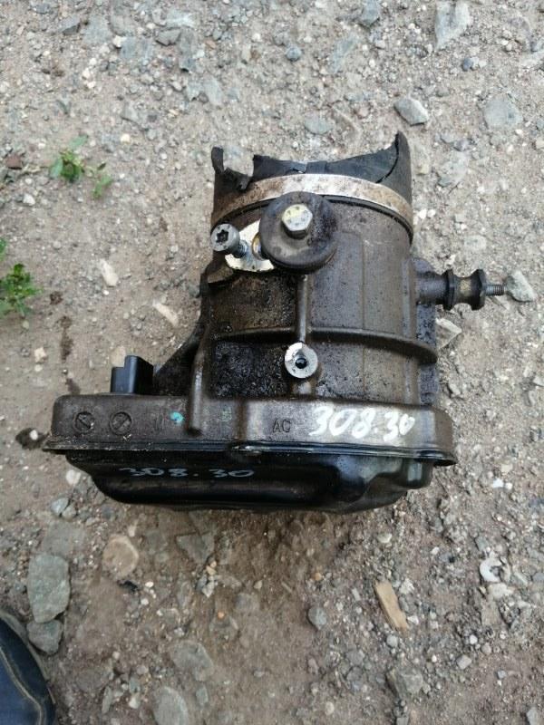 Электрогидроусилитель руля Peugeot 308 4A/C EP6 2011 (б/у)