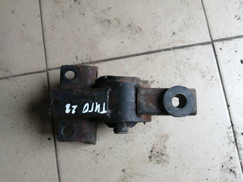 Подушка двигателя Chery Tiggo T11 SQR484F 2012 левая (б/у)