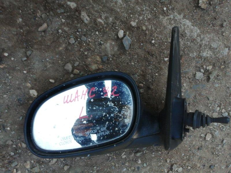 Зеркало Заз Шанс МЕМЗ-307 2010 переднее левое (б/у)