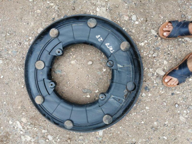 Кожух запасного колеса внутренний Chery Tiggo T11 SQR484F 2012 (б/у)