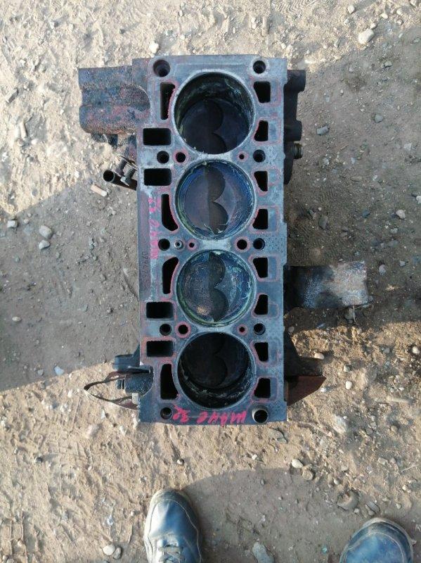 Блок двигателя Заз Шанс МЕМЗ-307 2010 (б/у)
