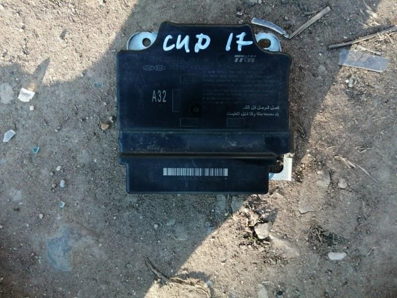 Блок управления аирбаг Kia Ceed 2 JD G4FG 2014 (б/у)
