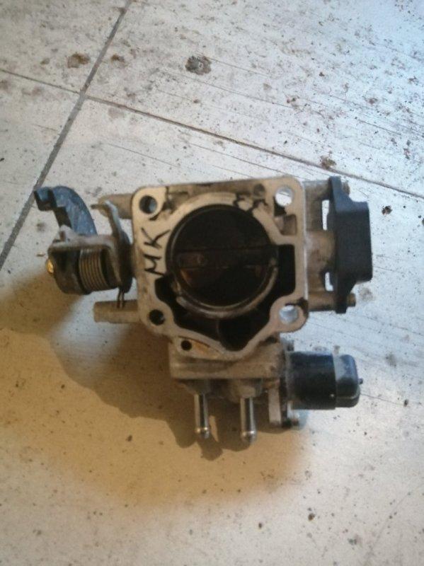 Блок дроссельной заслонки Geely Mk 5A-FE 2009 (б/у)