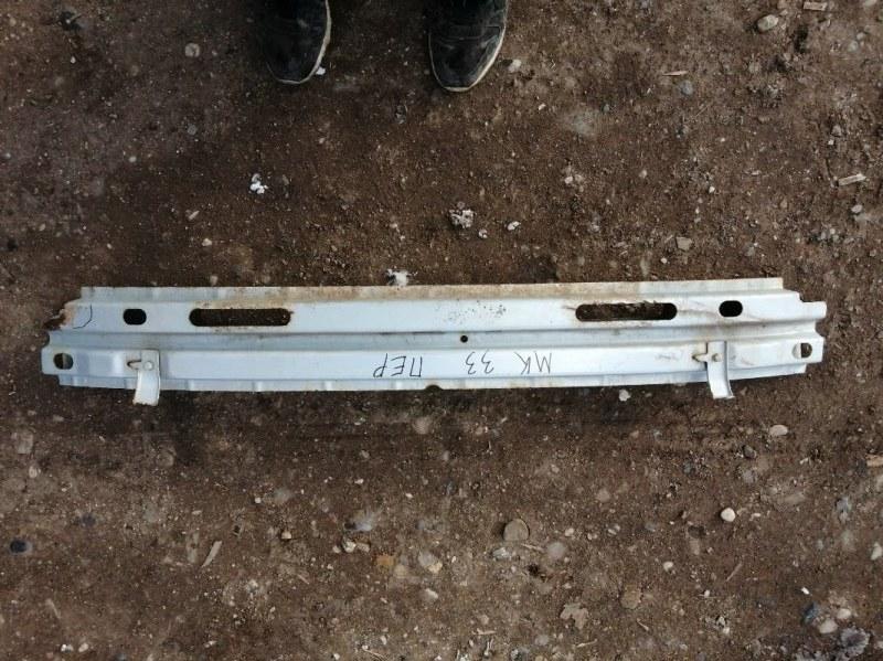 Усилитель бампера Geely Mk 5A-FE 2009 передний (б/у)