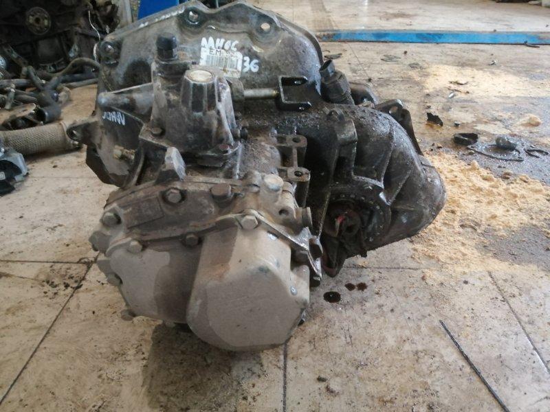 Мкпп Chevrolet Lanos T100 A15SMS 2010 (б/у)