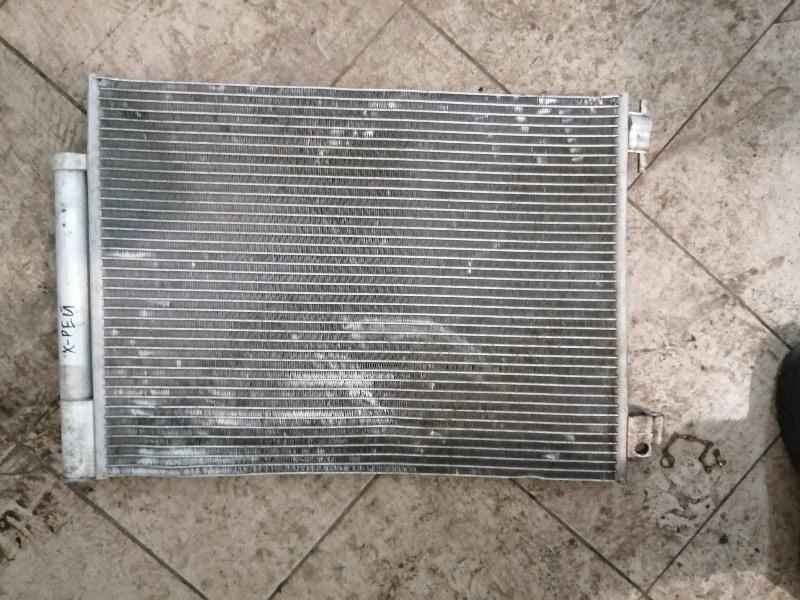 Радиатор кондиционера Lada Х-Рей 21129 2020 (б/у)