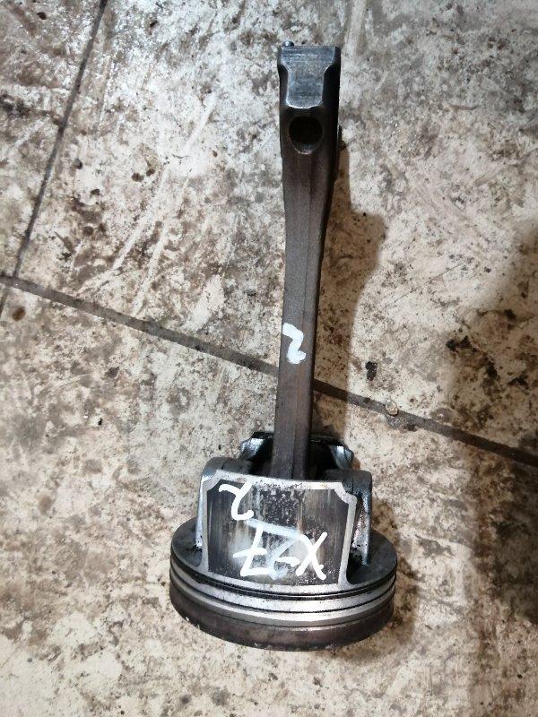 Поршень с шатуном Geely Emgrand X7 X7 JLD-4G20 2013 (б/у)