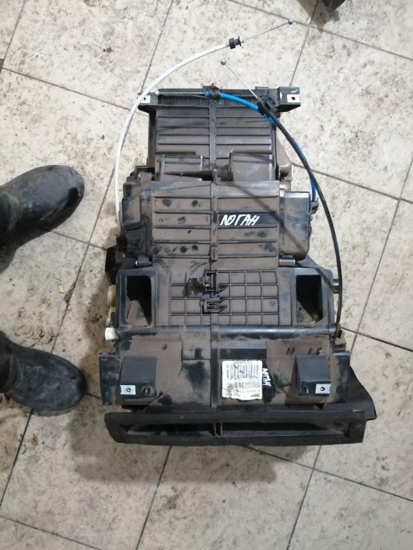Корпус печки Renault Logan LS0G K7MF710 2011 (б/у)