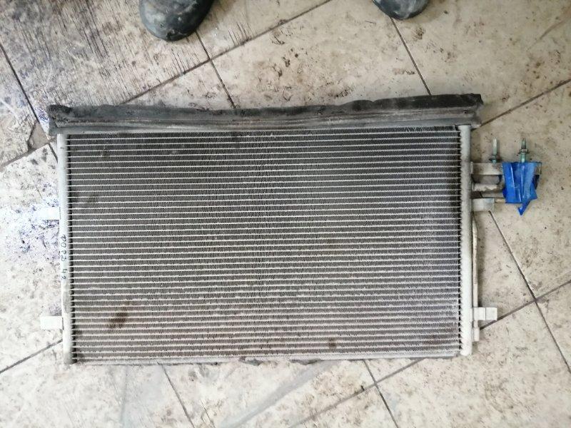 Радиатор кондиционера Ford Focus 2 CB4 ASDA 2009 (б/у)