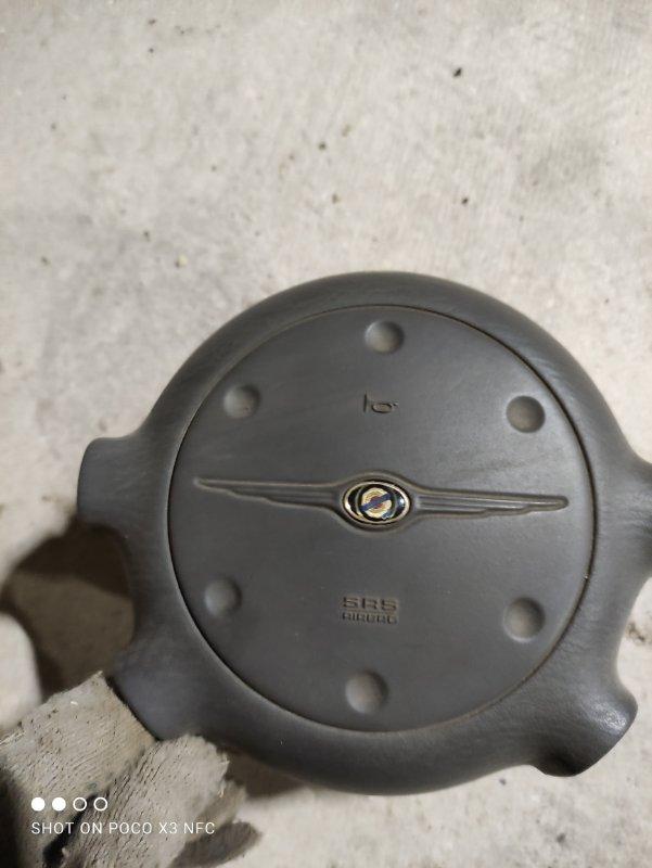 Аирбаг на руль Chrysler Pt Cruiser PT EDZ 2003 (б/у)