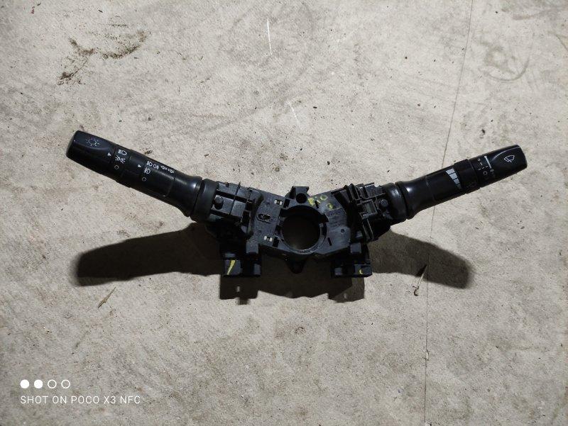 Подрулевой переключатель Kia Rio 3 QB G4FC 2013 (б/у)