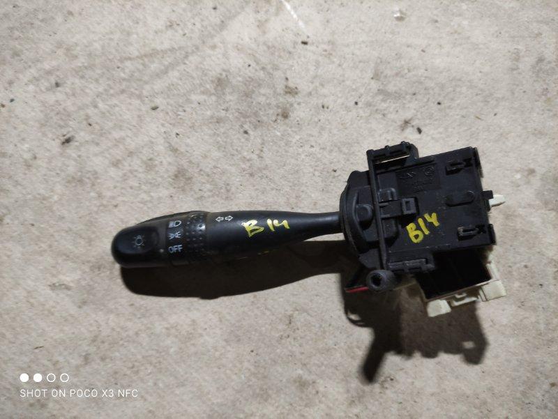 Переключатель света Chery Crosseastar B14 SQR484F 2010 (б/у)