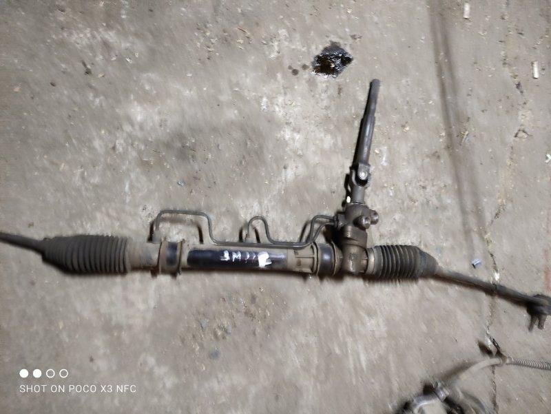 Рулевая рейка Lifan Smily 320 LF479Q3-B 2012 (б/у)