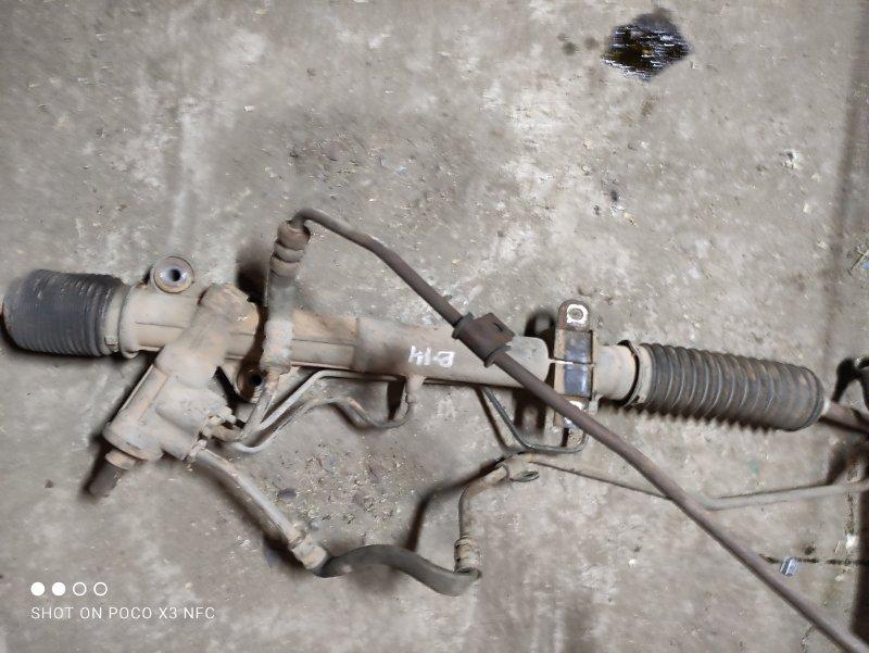 Рулевая рейка Chery Crosseastar B14 SQR484F 2010 (б/у)