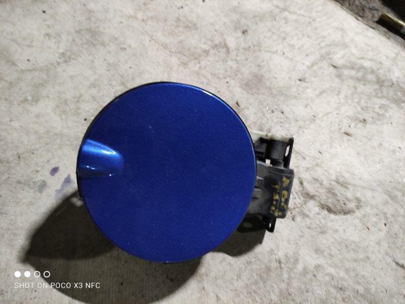 Лючок бензобака Chevrolet Aveo T300 F16D4 2013 (б/у)