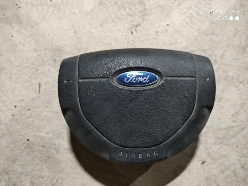 Аирбаг на руль Ford Fiesta CBK FXJA 2007 (б/у)
