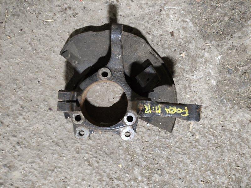 Кулак поворотный Chery Fora A21 SQR484F 2010 передний правый (б/у)