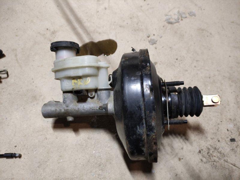 Вакуумный усилитель Hafei Brio 468QL 2006 (б/у)