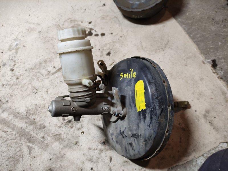 Вакуумный усилитель Lifan Smily 320 LF479Q3-B 2012 (б/у)