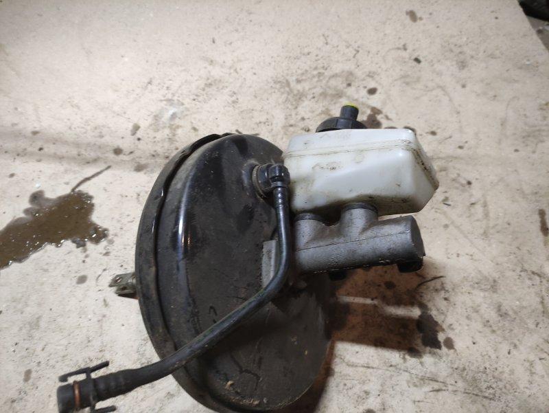 Вакуумный усилитель Renault Logan LS0G K7M 2011 (б/у)