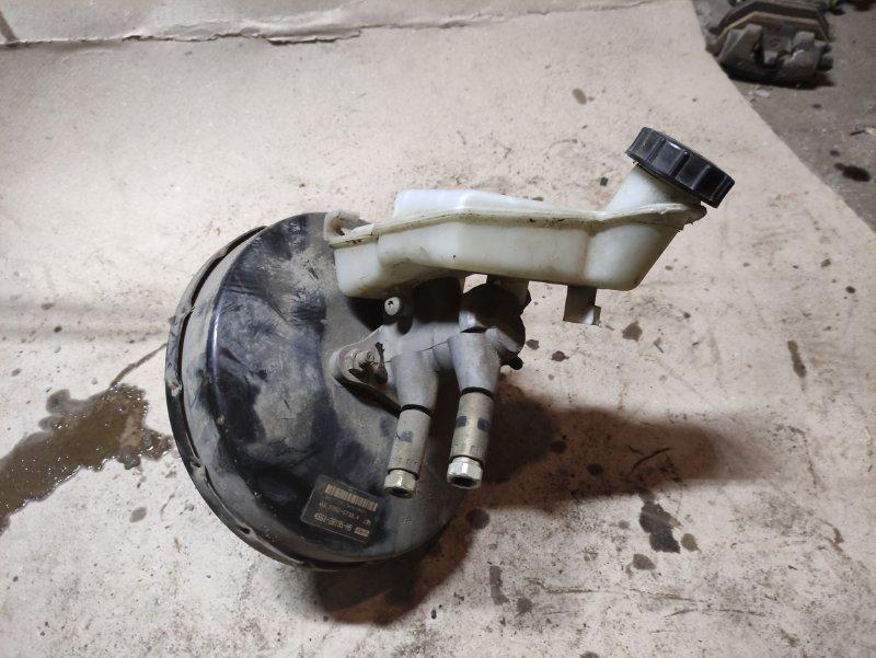 Вакуумный усилитель Ford Fiesta CBK FXJA 2007 (б/у)