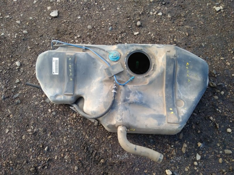 Бак топливный Opel Astra L48 Z16XER 2009 (б/у)