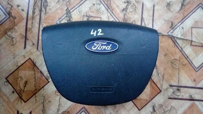 Аирбаг на руль Ford Focus 2 CB4 ASDA 2009 (б/у)