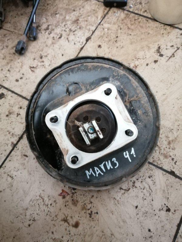 Вакуумный усилитель Daewoo Matiz KLYA F8CV 2010 (б/у)