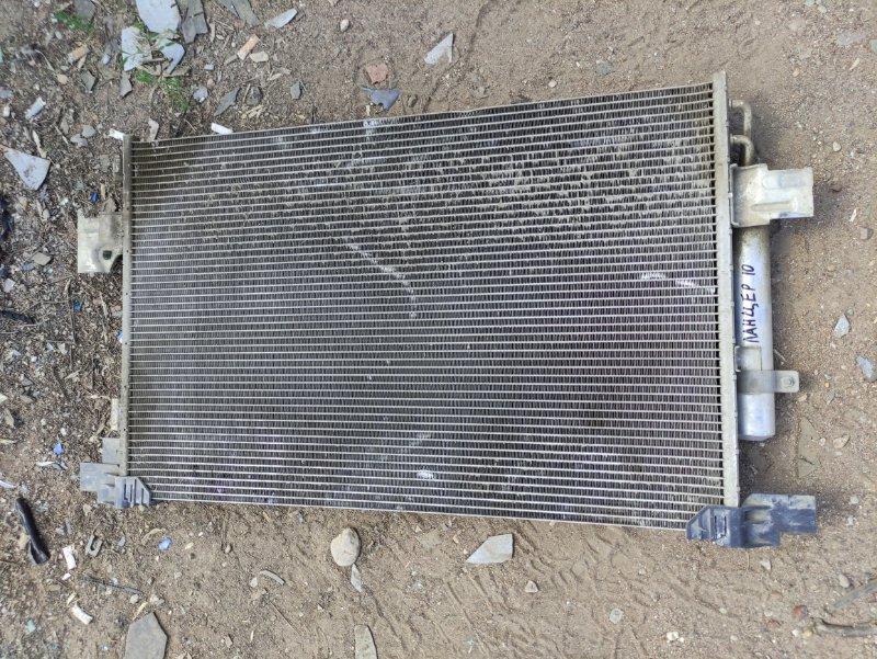 Радиатор кондиционера Mitsubishi Lancer CY2A 4A91 2008 (б/у)