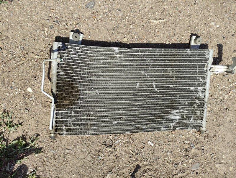 Радиатор кондиционера Haima 3 HM483Q-A 2011 (б/у)