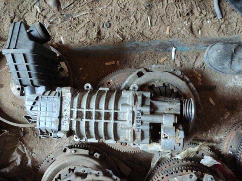 Турбокомпрессор Volkswagen Tiguan 5N1 BWK 2009 (б/у)