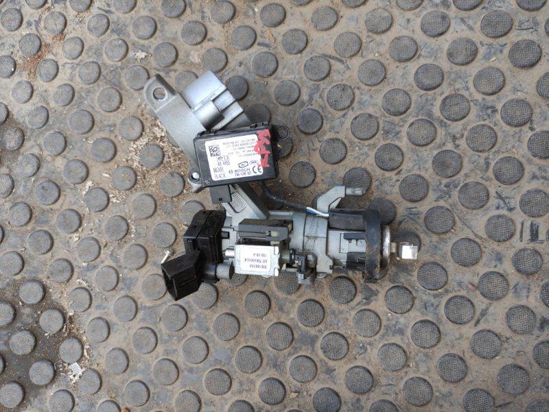 Замок зажигания Chevrolet Cruze J300 F16D3 2010 (б/у)