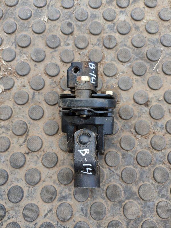 Рулевой карданчик Chery Crosseastar B14 SQR484F 2012 (б/у)