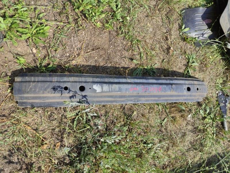 Усилитель бампера Заз Шанс МЕМЗ-307 2008 передний (б/у)
