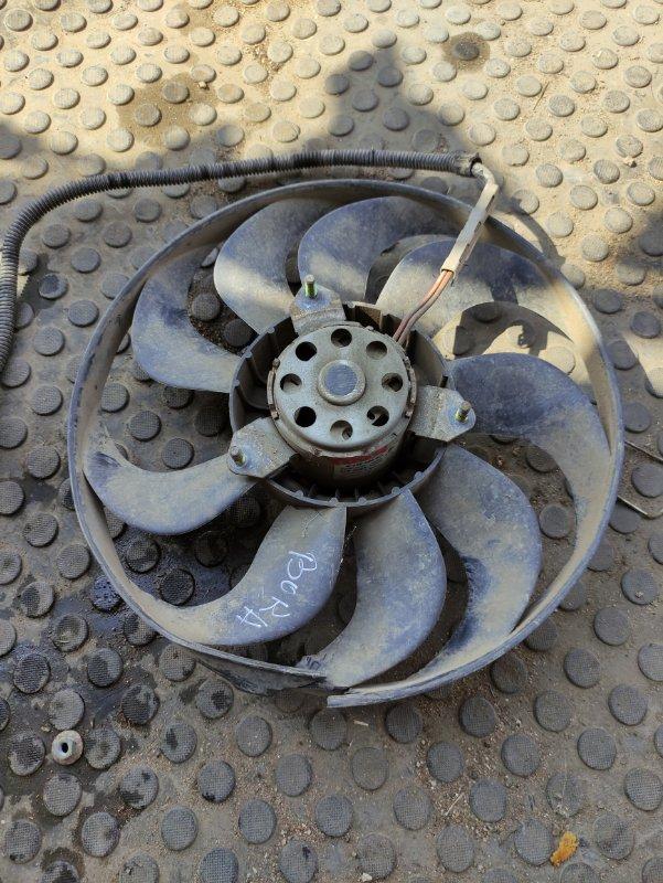 Вентилятор радиатора Volkswagen Golf4/bora 1J2 ATN 2002 (б/у)