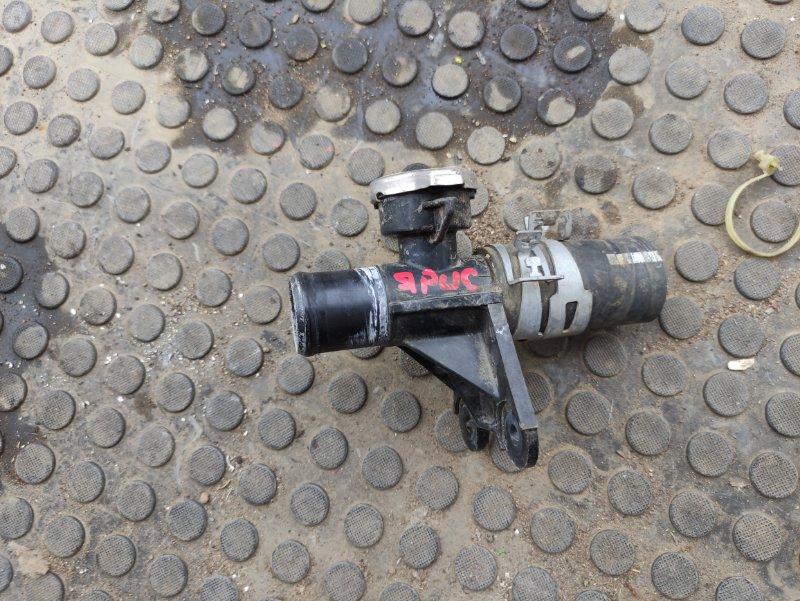 Горловина радиатора Toyota Yaris SCP90 2SZFE 2007 (б/у)