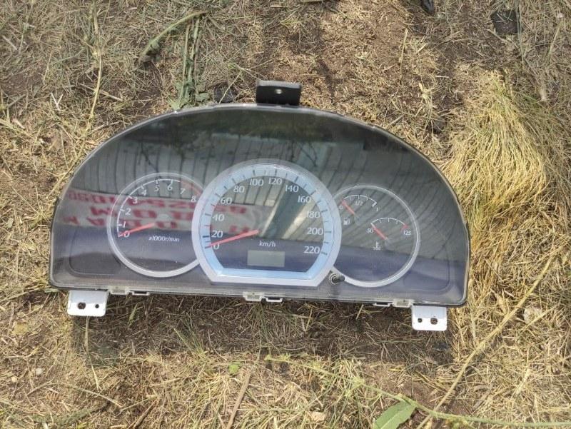 Щиток приборов Chevrolet Lacetti J200 F14D3 2012 (б/у)