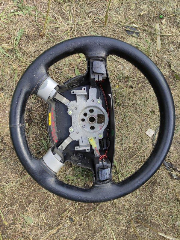 Руль Chevrolet Lacetti J200 F14D3 2012 (б/у)