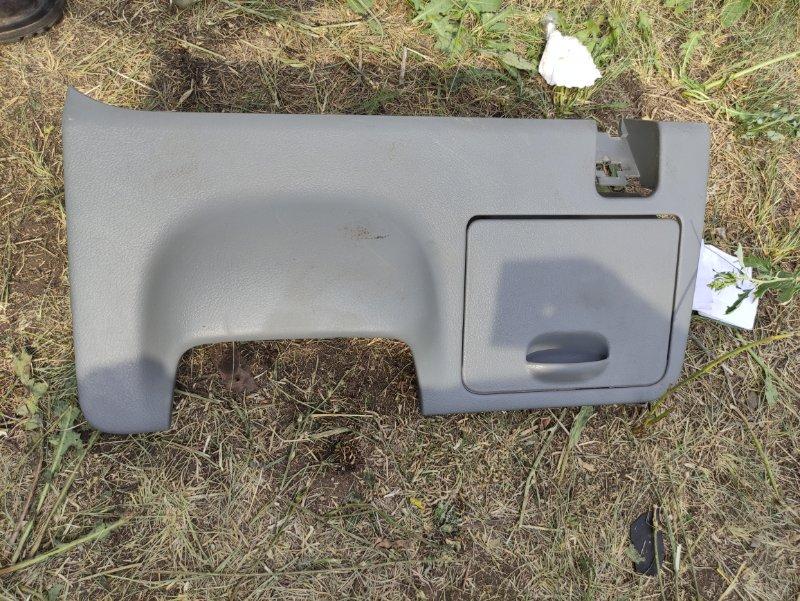 Накладка торпедо Chevrolet Lacetti J200 F14D3 2012 (б/у)