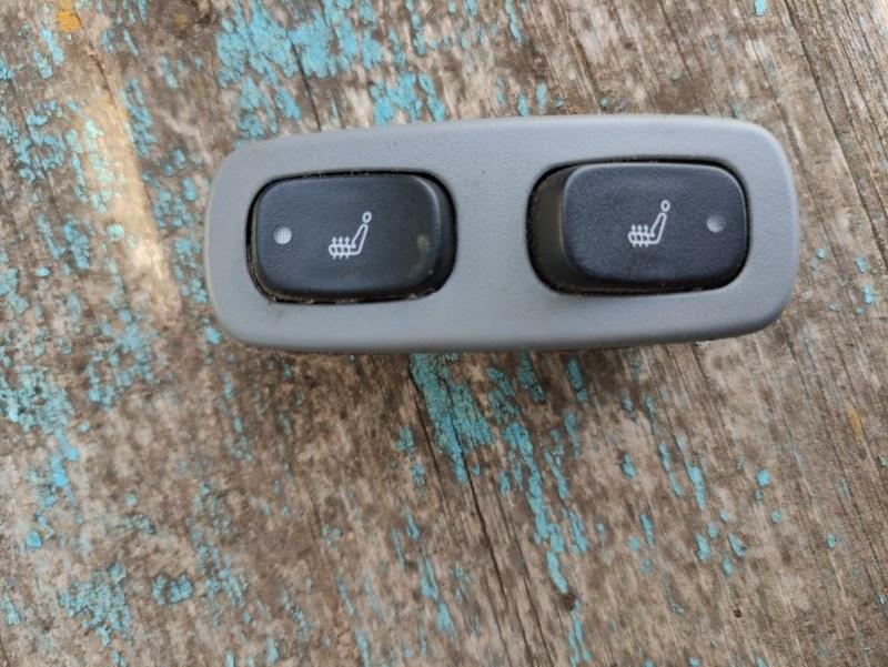 Кнопка обогрева сидений Chevrolet Lacetti J200 F14D3 2012 (б/у)