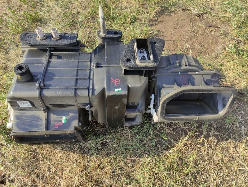 Корпус печки Chevrolet Lacetti J200 F14D3 2012 (б/у)