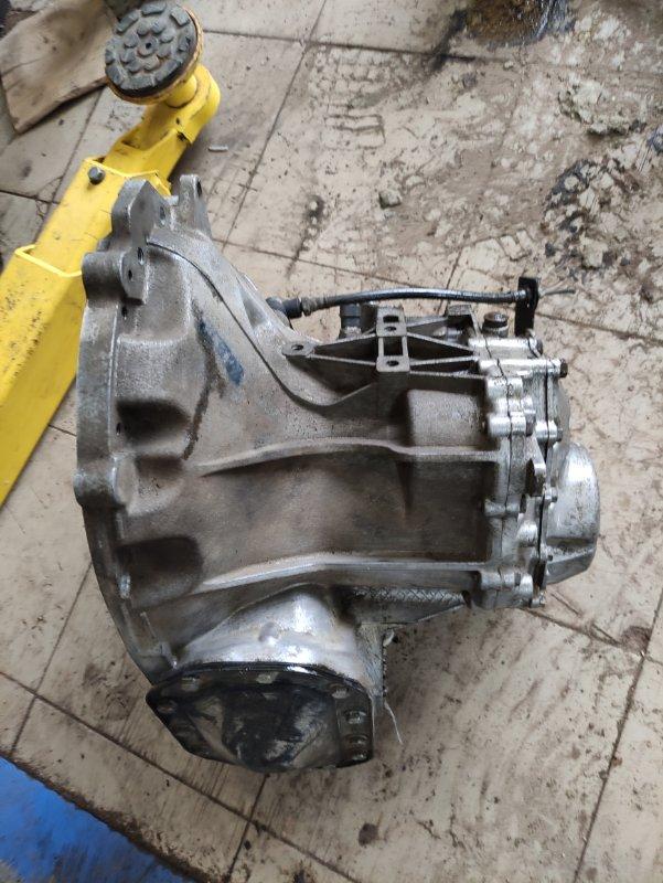 Мкпп Chevrolet Lacetti J200 F14D3 2012 (б/у)