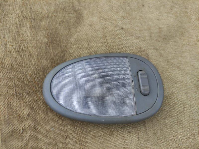 Плафон салона Chevrolet Lacetti J200 F14D3 2012 задний (б/у)
